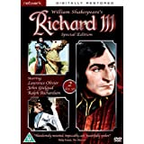Richard III (Special Edition) [DVD]by Laurence Olivier