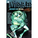 The Invisibles : Entropy in the UK: Entropy in the UK v. 6by Grant Morrison