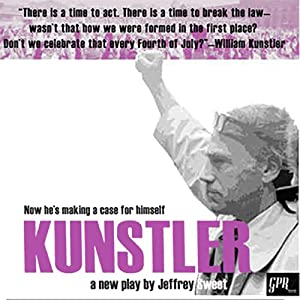 Kunstler Performance