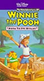 The New Adventures of Winnie the Pooh, Vol. 10: Pooh to the Rescue [VHS]
