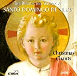 img - for Christmas Chants-Santo Domin-D book / textbook / text book