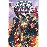 New Avengers/Transformers ~ Stuart Moore