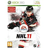 NHL 11 (Xbox 360)by Electronic Arts