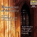 Renaissance O/T Spirit Music