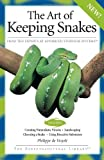 The Art of Keeping Snakes (Advanced Vivarium Systems) (1882770633) by De Vosjoli, Philippe