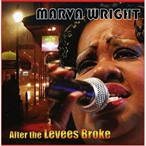 "Featured recording ""After The Levees Broke"""