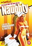 Saucy Seventies - Naughty [DVD]