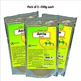 Herbal Hills Amla Powder 100g (Pack Of 3)