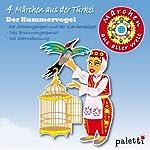 4 Märchen aus der Türkei (Märchen aus aller Welt) |  div.