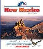 New Mexico (America the Beautiful, Third) (0531185788) by Burgan, Michael