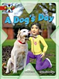 Project X: Pets: a Dog's Day (0198470525) by Llewellyn, Claire