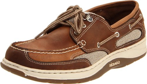 Sebago Mens Clovehitch II Boat Shoe