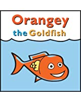 Orangey the Goldfish (Book 1) (English Edition)