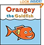 Orangey the Goldfish (Book 1)