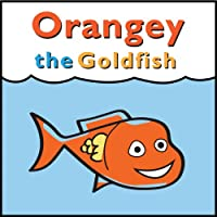 (FREE on 6/26) Orangey The Goldfish by Eddie Bee - http://eBooksHabit.com
