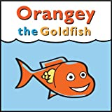 Orangey the Goldfish (Book 1) ~ Eddie Bee