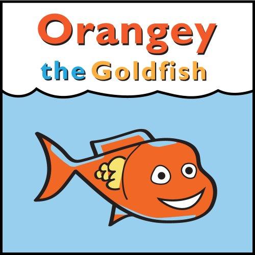 Orangey The Goldfish by Eddie Bee ebook deal