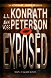 Exposed - A Thriller (Chandler Series)