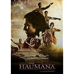 Haumana