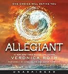 Allegiant (Divergent Trilogy)