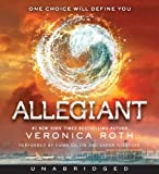 img - for Allegiant CD (Divergent Series) book / textbook / text book