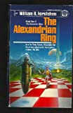 The Alexandrian Ring (The Gamestar Wars, Book 1) (0345335813) by Forstchen, William R.