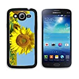 Samsung Galaxy Mega 5.8 Aluminum Case Sunflower bloom IMAGE 34957617 by MSD Customized Premium Deluxe Pu Leather generation Accessories HD Wifi Luxury Protector