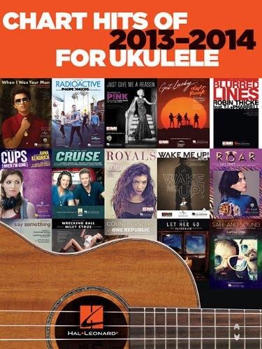 Chart Hits of 2013-2014 for Ukulele (Chart Hits Ukulele compare prices)