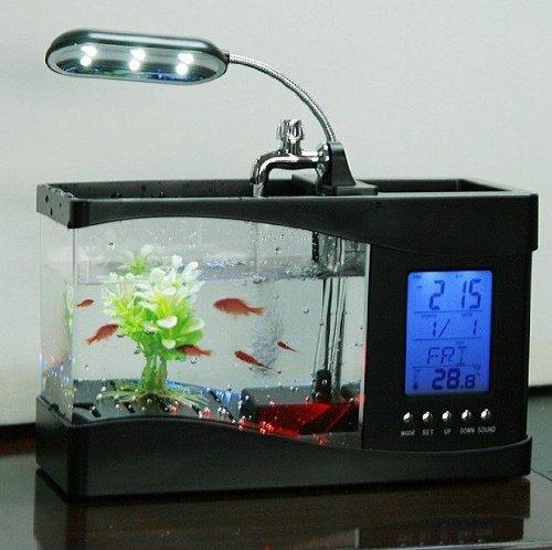 Led Lamp Aquarium