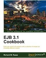 EJB 3.1 Cookbook