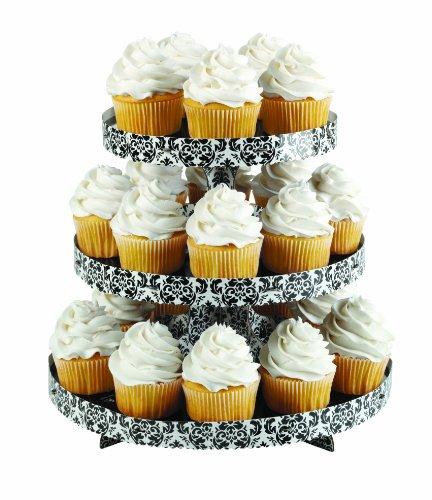 24 Cupcake Stand
