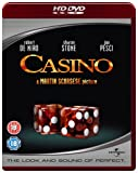 Casino [HD DVD] [1995] [HD DVD] (2007) Sharon Ston