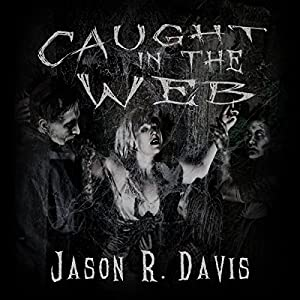 Caught in the Web Audiobook
