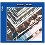 Beatles 1967 1970 (Blue) Remastered album review