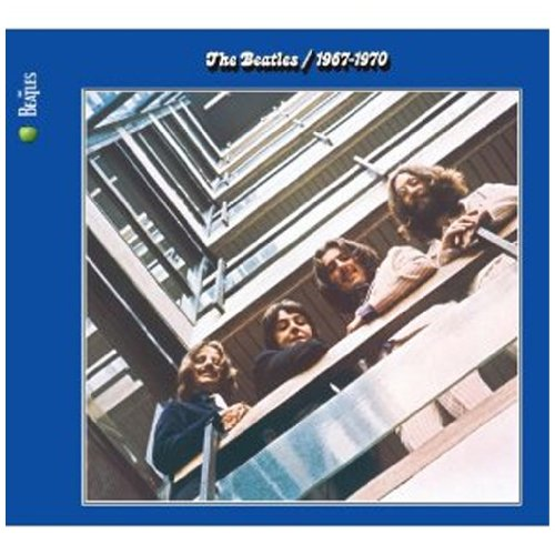 The Beatles-1967-1970 The Blue Album-Remastered-2CD-FLAC-2010-PERFECT Download