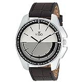 Vego Analog White colour Watch For Men's (AGM 136)