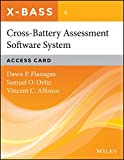 img - for Cross-Battery Assessment Software System (X-BASS) Access Card book / textbook / text book