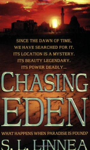 Image of Chasing Eden (Eden Trilogy 1)