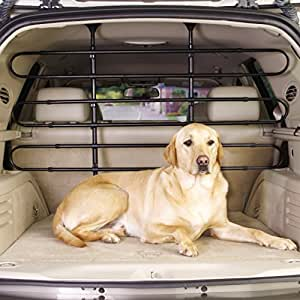 Guardian Gear Vehicle Pet Barrier, Strong, Sturdy,