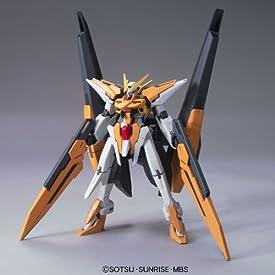 HG 1/144 GN-011 ガンダムハルート (機動戦士ガンダム00)