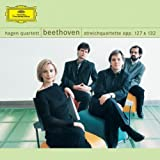 Beethoven String Quartets Op. 127 & 132