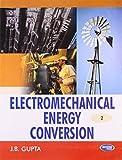 Electromechanical Energy Conversion - II