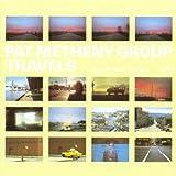 echange, troc Pat Metheny - Travels