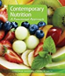 Contemporary Nutrition: A Functional...