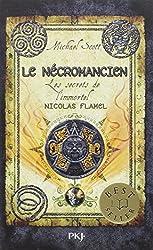 4. Les secrets de l'immortel Nicolas Flamel - Le Nécromancien