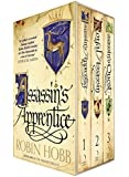 The Complete Farseer Trilogy: Assassin's Apprentice, Royal Assassin, Assassin's Quest
