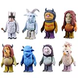 Where The Wild Things Are Kubrick Figure - ONE Blind Box