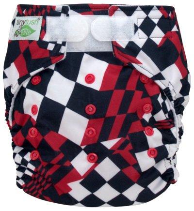 Matching Christmas Family Pajamas front-1067712