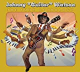 echange, troc Johnny Guitar Watson - Funk Anthology