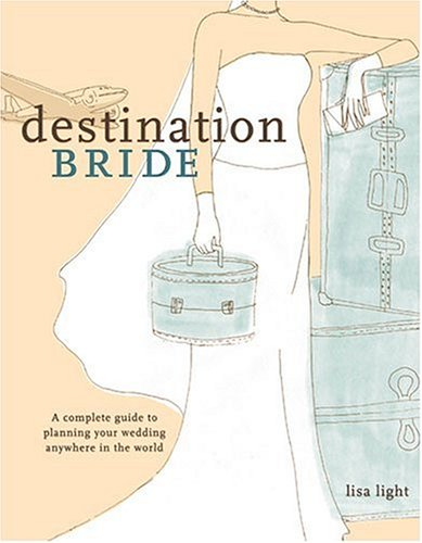 Destination Bride, Lisa Light
